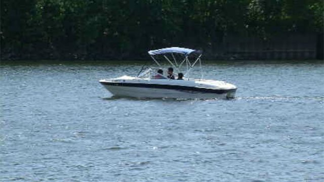 EnCon Police Crackdown on Impaired Boaters