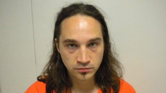 Jorim Gibeau. (State police photo)