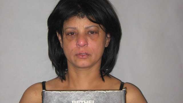 Maria Medina (Bethel Police)