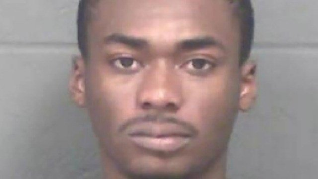 Police arrested Dejour Ford, 19, of New Britain for a shooting earlier this week. (Meriden PD)