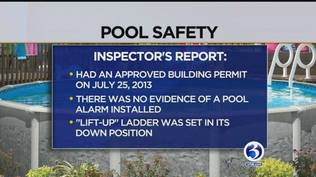 Experts warn about pool safety (WFSB)