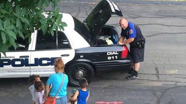 (Meriden police/Facebook photo)