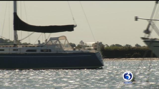 Police boats will be out on the water making sure everyone is safe this summer. (WFSB)