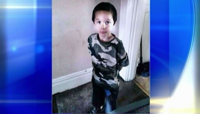 A man is accused of killing a young boy because of the boy's messy room. (Source: WPXI/CNN)