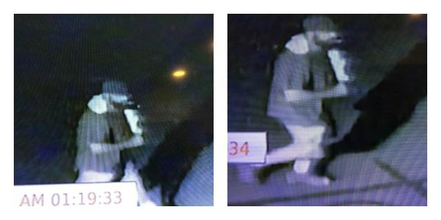 Troopers investigate convenience store burglary