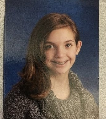 Silver alert issued for missing 14-year-old girl
