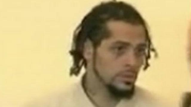 Carlos Ortiz during a previous court appearance. (CNN photo)