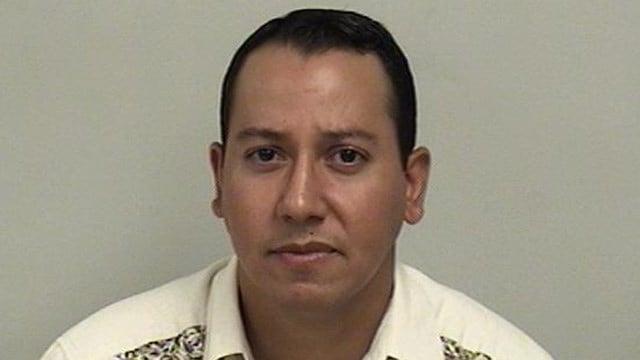 Gabriel Zayas. (Westport police photo)