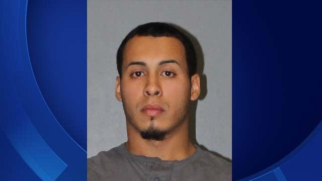 Edwin Crespo-Marquez (West Hartford Police)