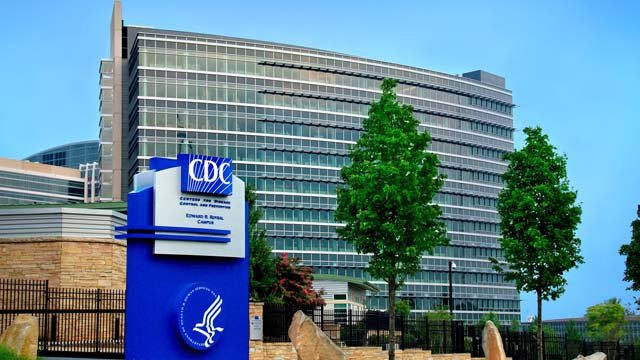 The Centers for Disease Control and Prevention in Atlanta. (Wikicommons photo)