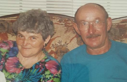 Police search for missing elderly couple