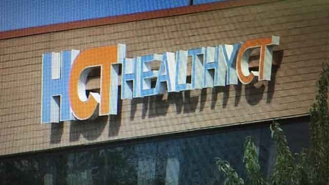The state  insurance department has placed HealthyCT under immediate order of supervision. (WFSB)