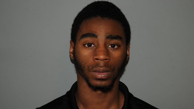 Travis Ingram. (State police photo)