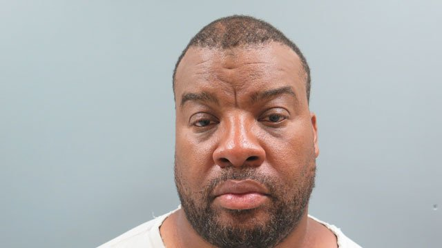 Dennis Dockery was charged with first-degree larceny by defrauding a public community. (Department of Corrections)