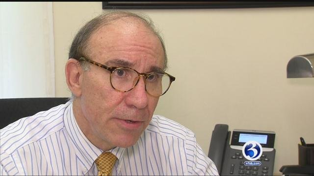 University of New Haven criminal justice professor Dr. John DeCarlo says universal training may be one of the keys to solving the issue.. (WSFB)