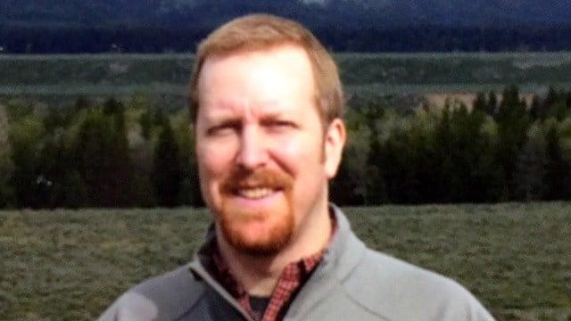 Officials said Jason Czech has been missing since July 2. (Branford PD)