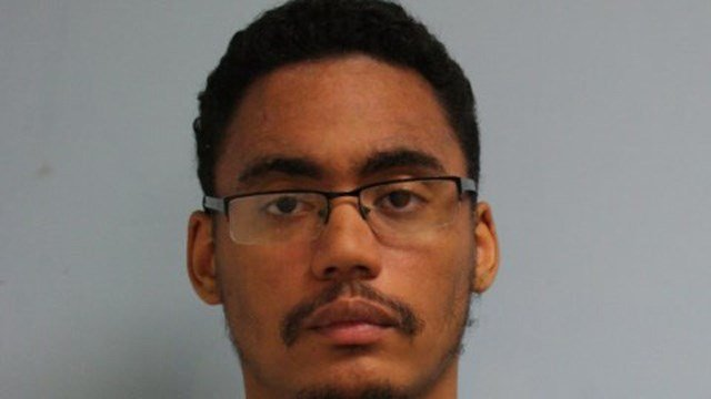 Nelson Sanchez. (Willimantic police photo)