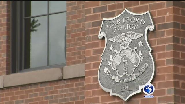 Hartford police are struggling to improve enrollment following police-related conflicts in Louisiana, Minnesota and Dallas. (WFSB)
