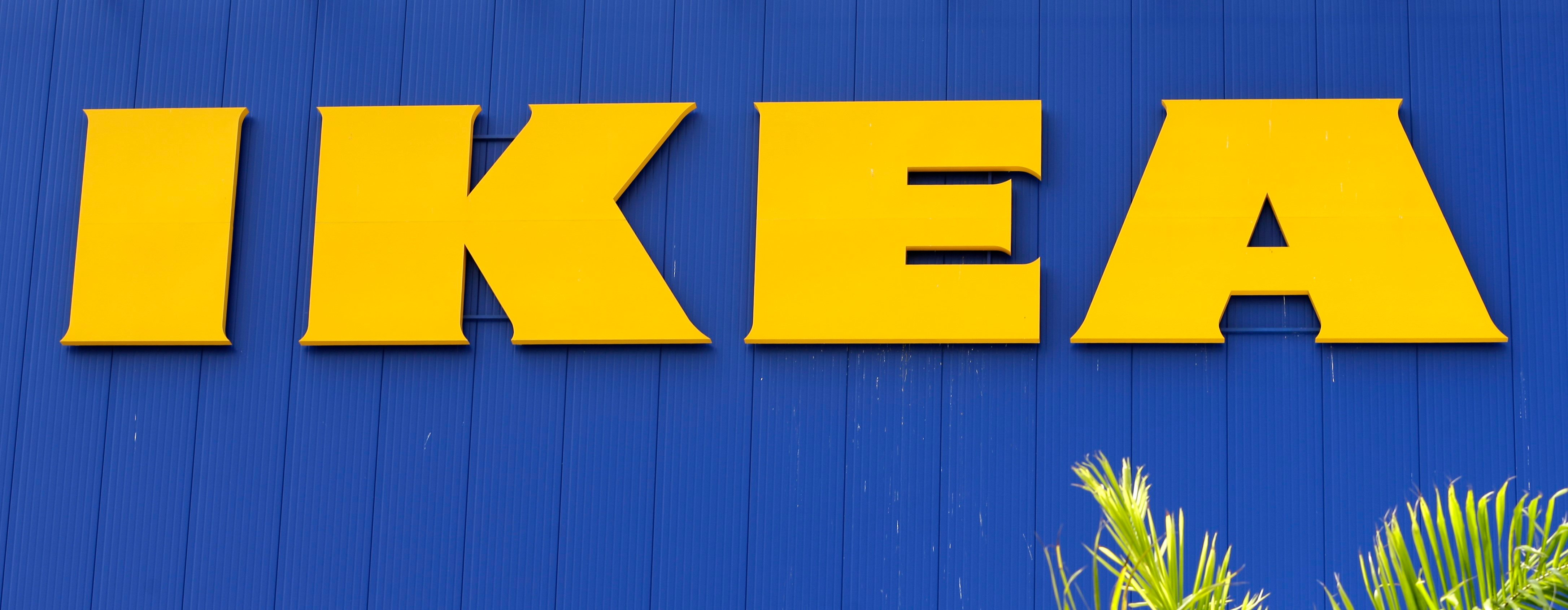 This June 3, 2015, file photo, shows an IKEA store in Miami.   (AP Photo/Alan Diaz, File)