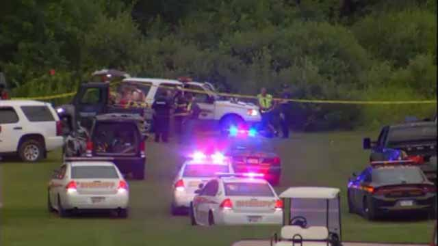 Officials say three people were killed when their small plane crashed in upstate New York. (CNN)