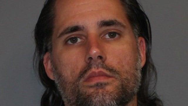 Kurt Vanzuuk. (Norwalk police photo)