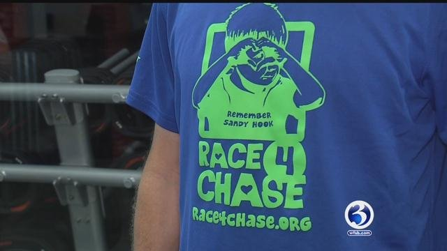 Chase the Coast being held this weekend. (WFSB)