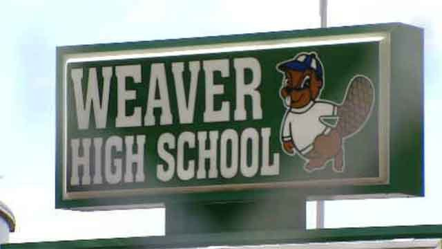 There was a major vote in Hartford on Tuesday, impacting the fate of Weaver High School. (WFSB)