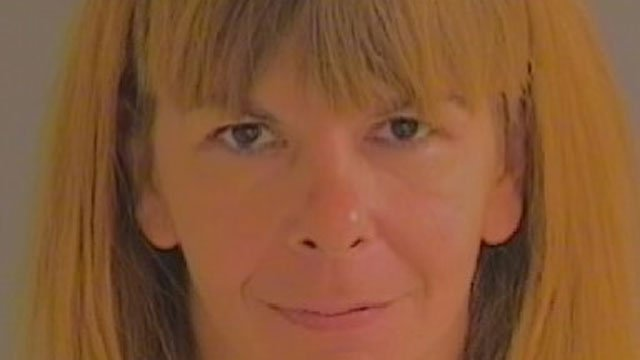 Andrea Graf was accused of selling Molly/bath salts from her Groton city home. (Groton City Police Department)
