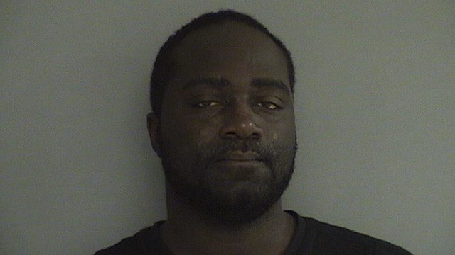 Booker Edwards. (Middletown police photo)