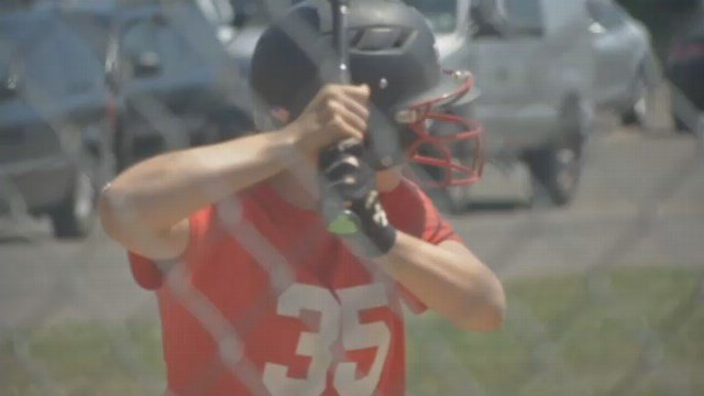 Fast Pitch Nation Camp was held in East Hartford on Thursday. (WFSB)