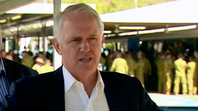 Australian Prime Minister Malcolm Turnbull has called for a national investigation into allegations of abuse and torture at a juvenile detention center. (CNN Newsource)