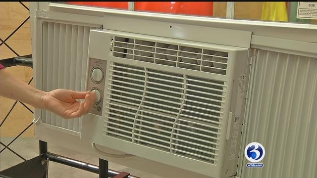 Residents across the state are paying a price for staying cool. (WFSB)