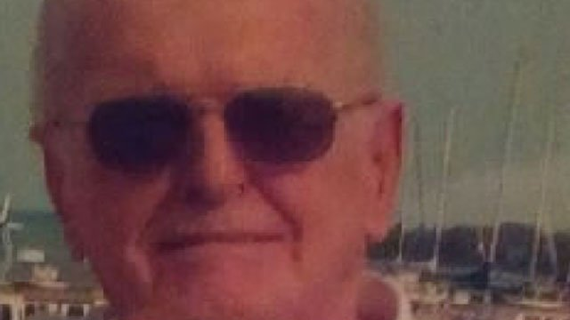 Police are trying to locate 83-year-old David Scott. (CT State Police)