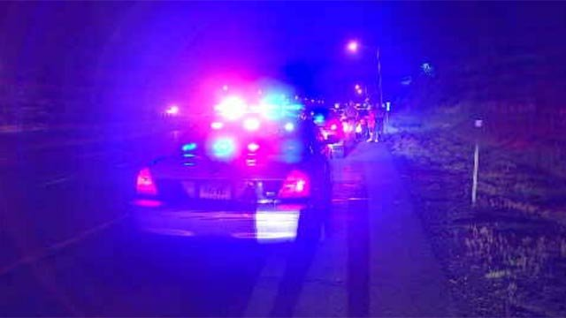 CT State Police say there is a spike in DWI on roads across the state (WFSB)