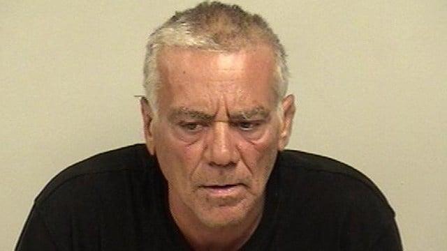 Dave Phillips. (Westport police photo)