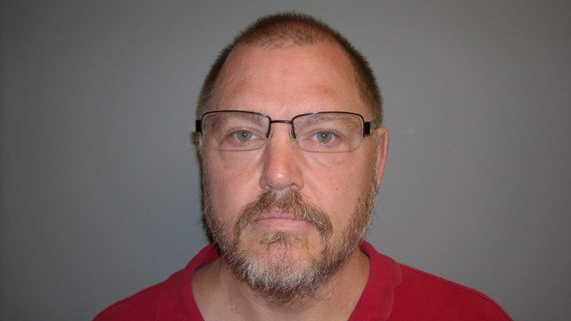 Edward Kimble. (State police photo)