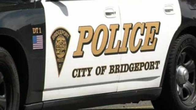 Bridgeport police. (WFSB file photo)
