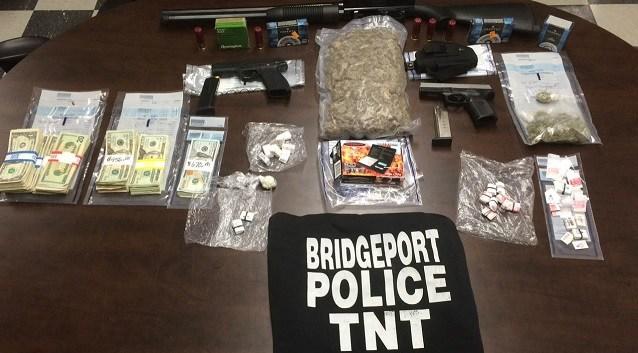 (Bridgeport Police)