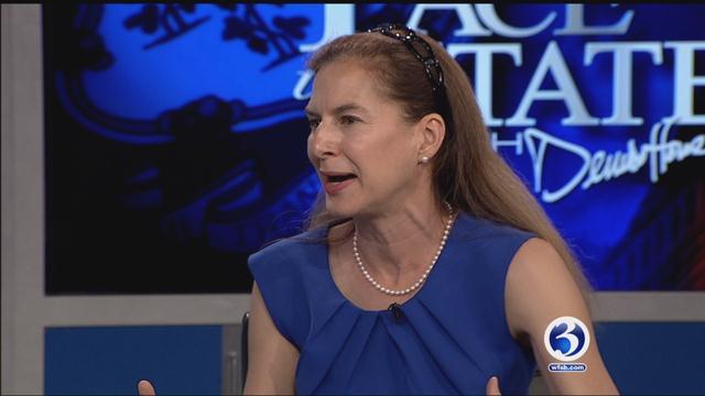 Susan Bysiewicz (WFSB)