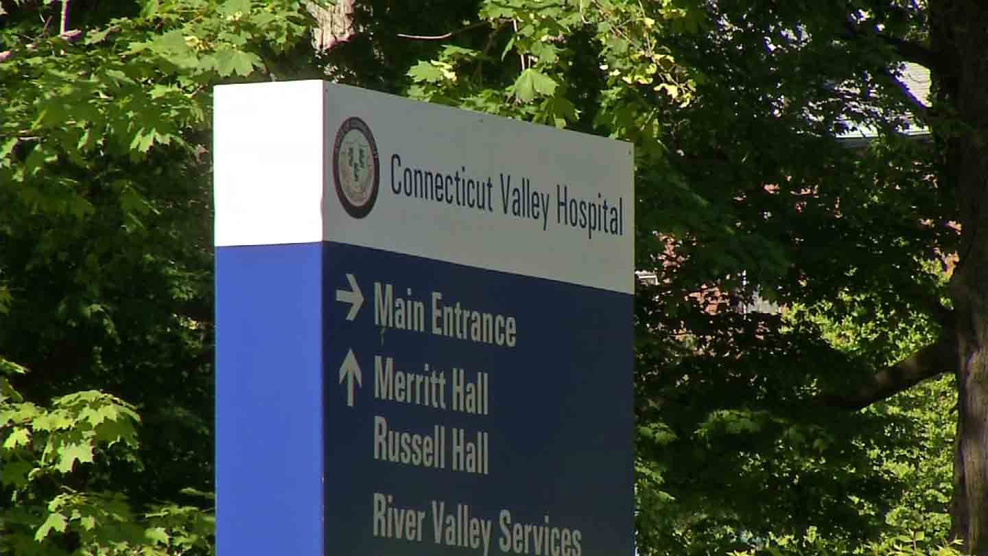 Connecticut Valley Hospital (WFSB file photo)