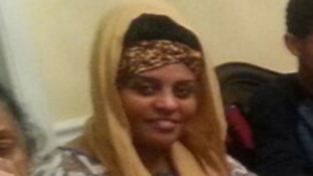 Mame Alemu Zegeye was last seen on Aug. 8. (West Hartford Police Department)