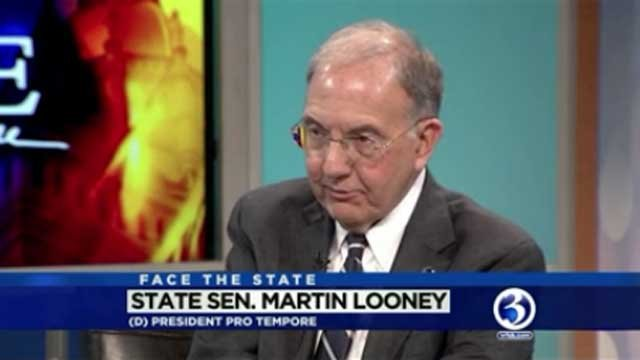 Martin Looney (WFSB)