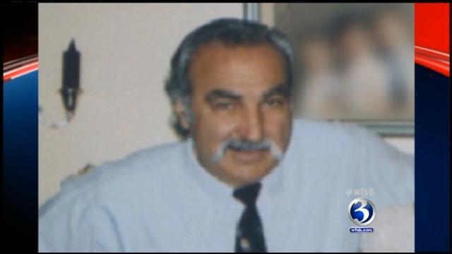 James Joseph Sr. was killed in 2012, according to police. (Family photo)