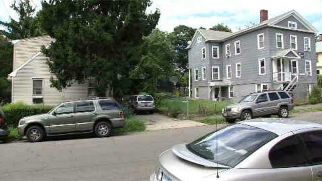 Parents are keeping their eyes peeled in New Haven after a stranger approached three young girls. (WFSB)
