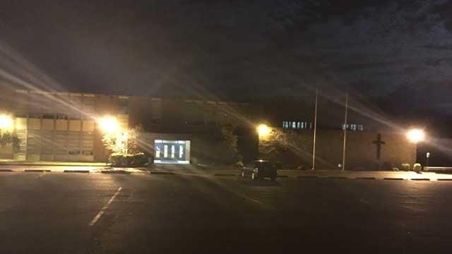 Saint Mary School in Newington is closing. (WFSB)