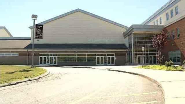 Terryville High School (WFSB)