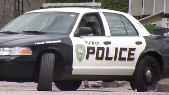 Putnam police. (WFSB file photo)
