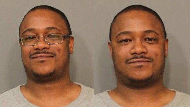 James Burrill. (East Hartford police photo)