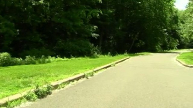The Linear Trail in Cheshire. (WFSB file photo)