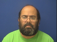 Jose Rosario was arrested for the sexual assault of a minor. (Windsor Locks PD)